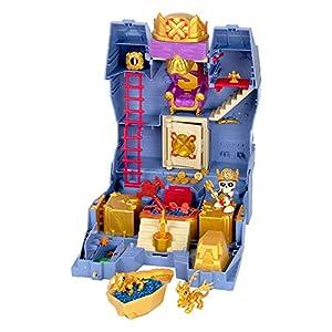 Treasure X 41517 Kings Gold Treasure Tomb-Styles Vary, Colores
