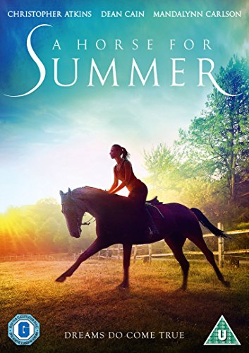 a-horse-for-summer-dvd