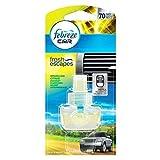 Febreze Car Air Freshener Refill, 7ml,Pack of 2