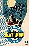 Batman The Golden Age TP Vol 1