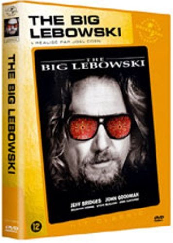 Big Lebowski,the Uu Dvd S/T Fr