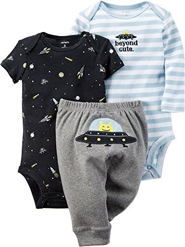 carters-3-teiliges-mix-n-match-baby-kleinkind-boys-bodysuit-pant-set