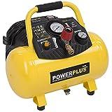 Kompressor 1,5 PS 12 Liter POWX1723