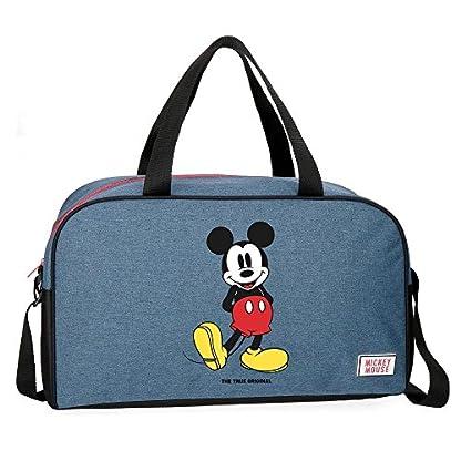Mochilas y bolsas Disney