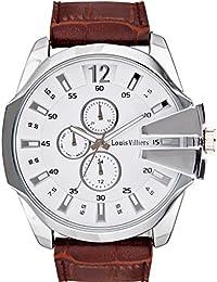 LOUIS VILLIERS reloj
