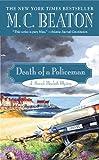 Death of a Policeman (A Hamish Macbeth Mystery, Band 29)