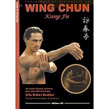 Wing chun - Kung Fu