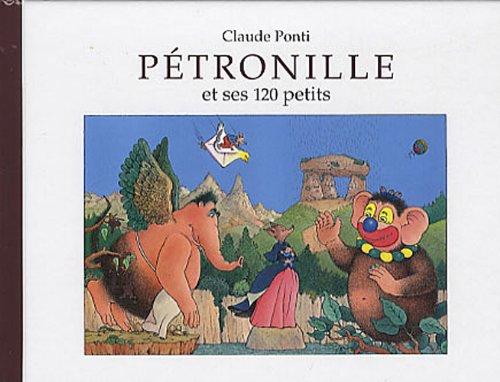 """<a href=""""/node/35268"""">Pétronille et ses 120 petits</a>"""
