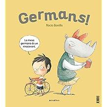 Germans (Àlbums Il·lustrats)