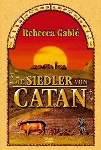 Die Siedler von Catan (Rebecca Buch)
