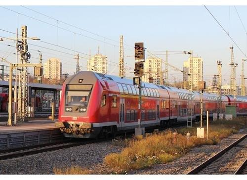 H0 PI DoSto Stwg 2.Kl. DB Regio VI