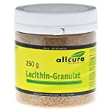 LECITHIN GRANULES 250 σολ