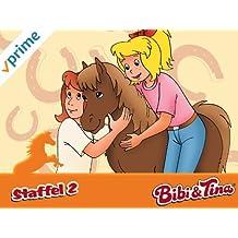 Bibi & Tina - Staffel 2