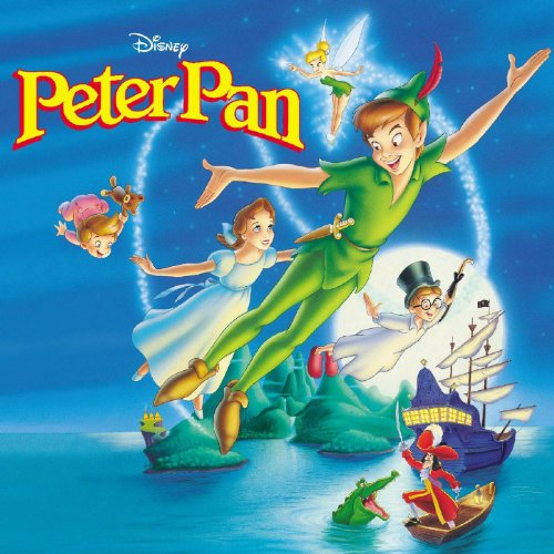 Peter Pan Original Soundtrack (French Version)