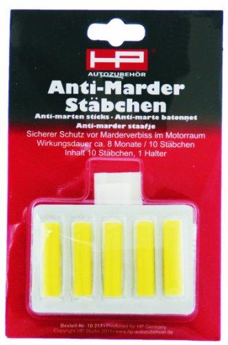 HP- Autozubehör 10217 Anti-Marder Stäbchen