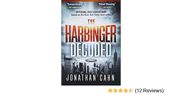 The harbinger decoded amazon michael brown narrator the harbinger decoded amazon michael brown narrator nathan todd sims director jonathan cahn dvd blu ray malvernweather Image collections