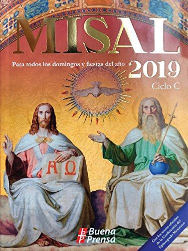 Misal 2019 por Various