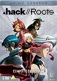 Hack/Roots [DVD]