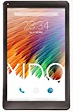 XIDO Z110/3G 10 Zoll Tablet Pc, 3G, IPS Display 1280x800, Android 5.1 Lollipop, Navigation, 1GB RAM, 16GB interner Speicher, Dual Kamera, GPS