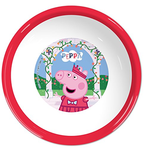 Save  sc 1 st  Desertcart & Spearmark Peppa Pig Tumbler/Bowl and Plate Set - Buy Online in UAE ...