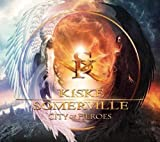 Kiske Somerville: City of Heroes (Audio CD)