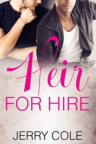 Heir for Hire (English Edition) por Jerry  Cole