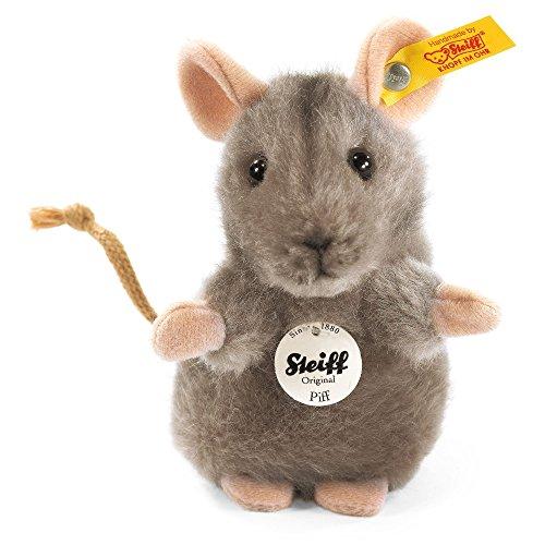 0 grau aufwartend Maus ()