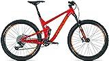 Focus Jam Lite 27.5R Enduro/All Mountain Bike 2017 (Rot, L/47cm)