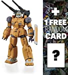 The high grade (hg) is a line of gunpla in smaller scales such as 1/144, and is designed as an affordable series of model kits for gundam fans. The moulding was improved and hg (high grade) level kits were introduced in 1990 to provide better range o...