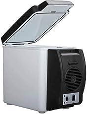 ZL-Auto Kühlschränke Auto-Kühlschrank Auto-und Heim-Dual-Verwendung Refrigeration Heating Mini tragbaren Mini-Kühlschrank