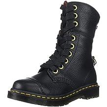 1461 PW - Smooth - Chaussures de ville homme -Marron (Gaucho Crazy Horse) - 42 EU (8 UK)Dr. Martens GHCL4NPvh