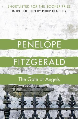 The Gate of Angels by Penelope Fitzgerald (2014-01-30)