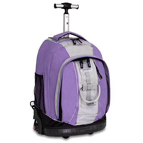 j-world-new-york-twinkle-light-up-wheel-rolling-backpack-lilac