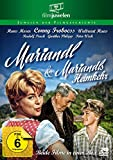 DVD Cover 'Mariandl und Mariandls Heimkehr - Doppelbox (Filmjuwelen) [2 DVDs]