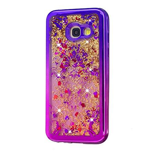 Qiaogle Telefon Case - Weiche TPU Case Silikon Schutzhülle Cover für Apple iPhone 6 Plus / iPhone 6S Plus (5.5 Zoll) - HIX03 / Eule HIX02 / Totem