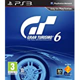 PS3: Gran Turismo 6