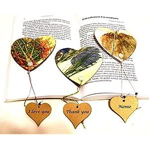 Set 3, Hochzeit Danken Ihnen Lesezeichen, Hochzeits Bookmark Geschenk, Werden Sie Lesezeichen, Beste Lehrer Lesezeichen, Graduierung Lesezeichen