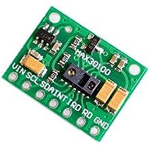 DaoRier max30100 corazón tasa pulsioximetría módulo de Sensor para Arduino