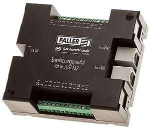 Faller Car System 161352 H0 - Car System - Módulo de expansión