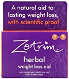 Zotrim Herbal Weight Loss Aid 90+90 Tablets