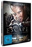 Escape - Vermächtnis der Wikinger [Blu-ray]