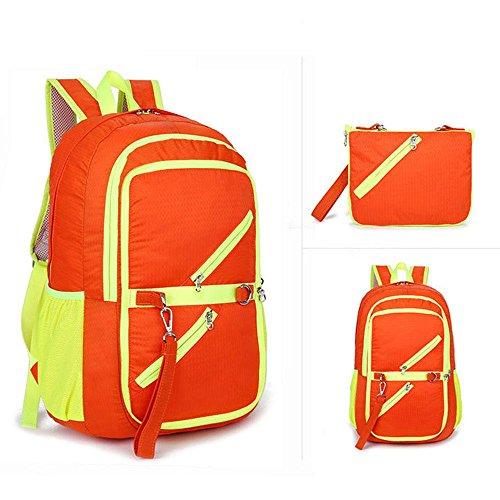 grande Backpack Locker Lightweight - Funda de mochila para viajes a/éreos - /¡un candado gratis! 65l bolso de hombro 285g