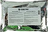 Friscer Active Carbon - Filtro para acuario (1 kg)