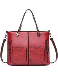Mujer Shoppers y bolsos de hombro Bolsos bandolera Carteras de mano y clutches