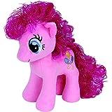 TY - My Little Pony Pinkie Pie, 15 cm (United Labels Ibérica 41000TY)