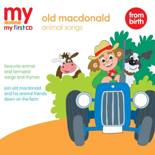 My First CD - Old Macdonald