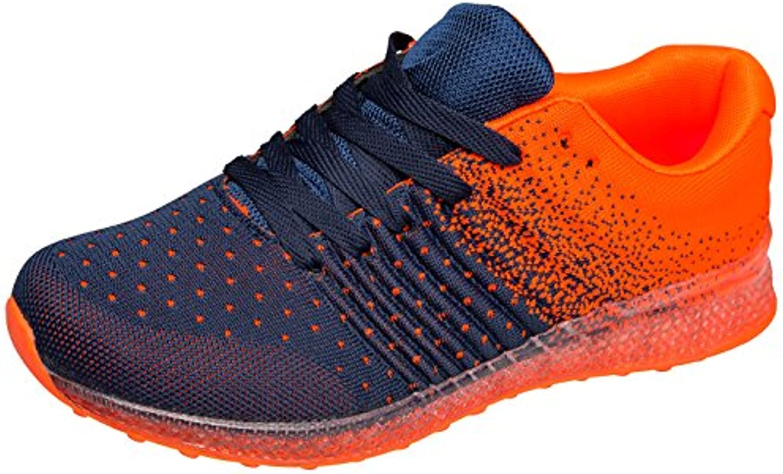 Gibra Zapatillas de Running de Tela Para Hombre