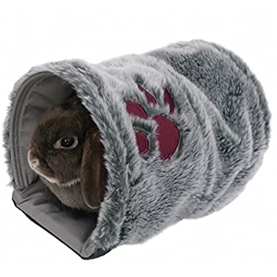 Rosewood Snuggles Reversible Snuggle Pet Tunnel by Rosewood