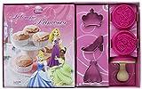 Coffret La cuisine des Princesses
