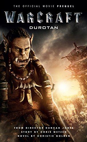 Warcraft: Durotan: The Official Movie Prequel (English Edition) - Groß Warenkorb